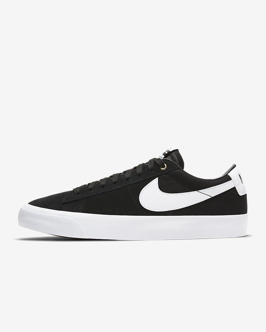 Nike Nike - SB Zoom Blazer Low Pro Black