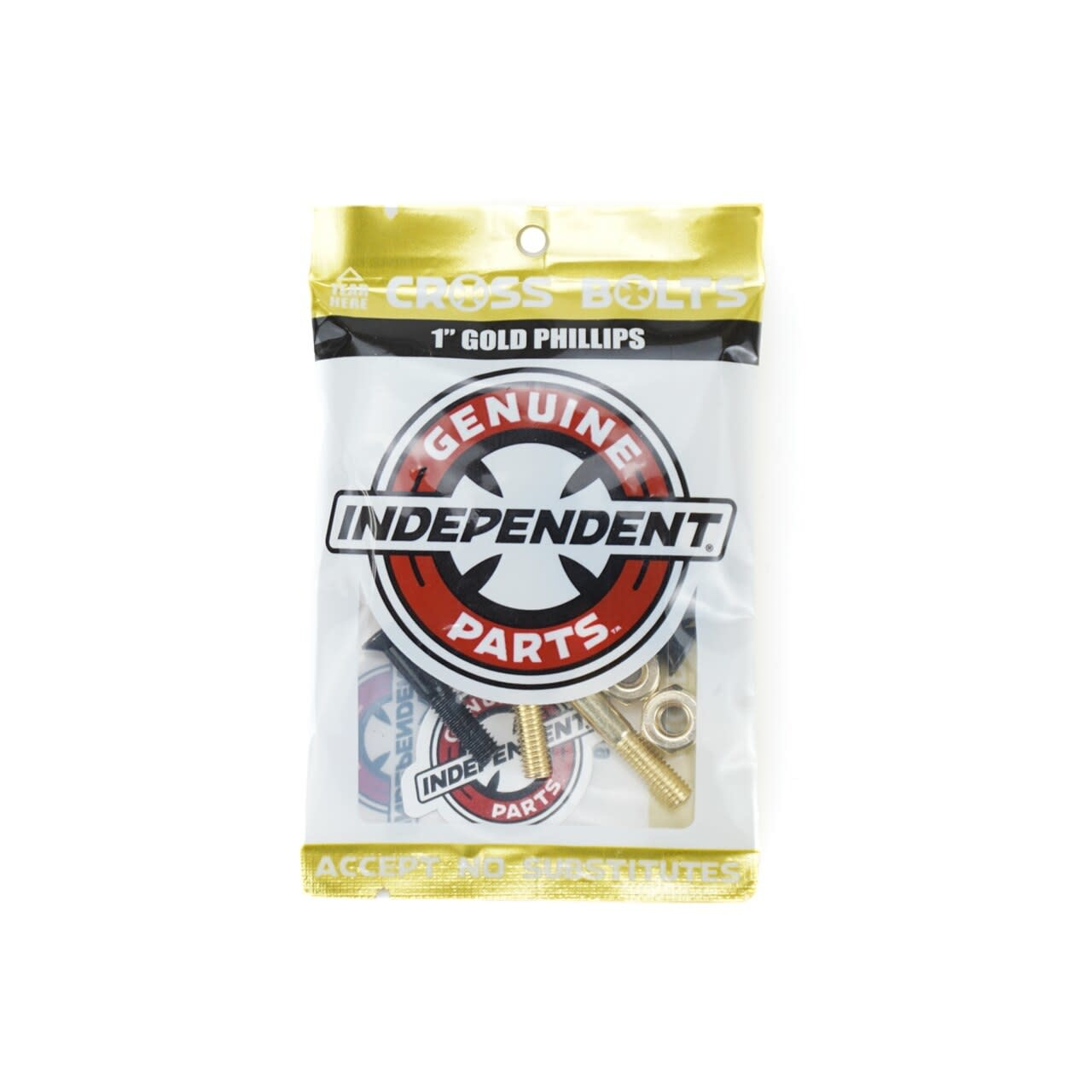 Independent Independent - Phillips Hardware Gold