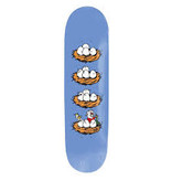 Pass - Port Skateboards Pass Port - 8.25  What U Thought - Eggs