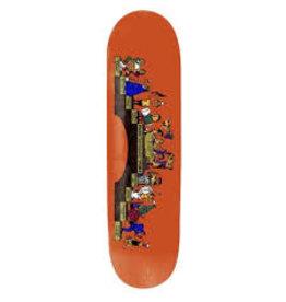 Pass - Port Skateboards Pass Port - 8.25  Singles - Trickle Down