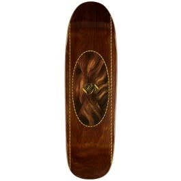 Pass - Port Skateboards Pass Port - 8.875 Stainglass Series - Sunroom - Spade