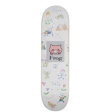 Frog Frog - 8.25 Love Life
