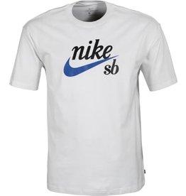 Nike Nike - Sb Tee HBR White