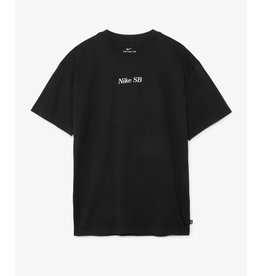 Nike Nike - Sb Tee Classic Black