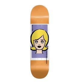 Blind - 8.375 Girl Doll Orange