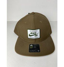 Nike Nike - SB Pro Cap 2.0 OD Green