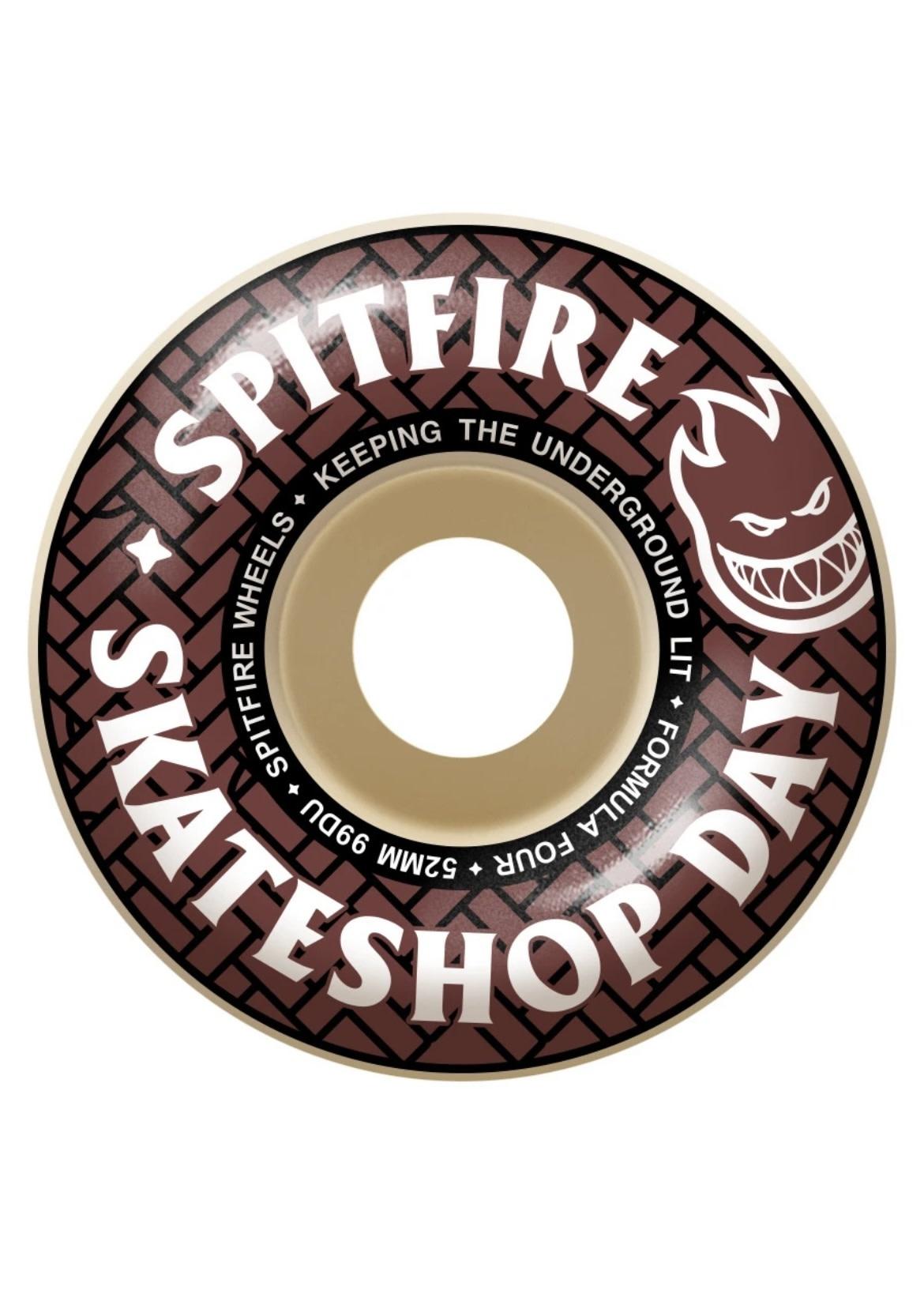 Spitfire Spitfire - F4 99 Skateshop Day Classic