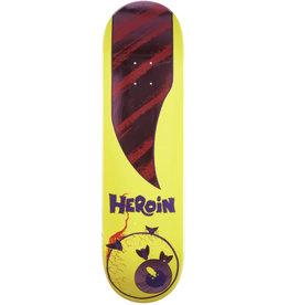 Heroin Heroin - 8.625 Team Giallo