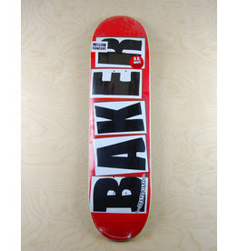 Baker Baker - 8.38 Brand Logo Black