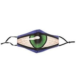 Toy Machine Toy Machine - Sect Eye Face Mask