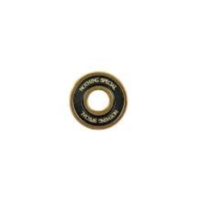 Nothing Special Nothing Special - Kevin White Bearings