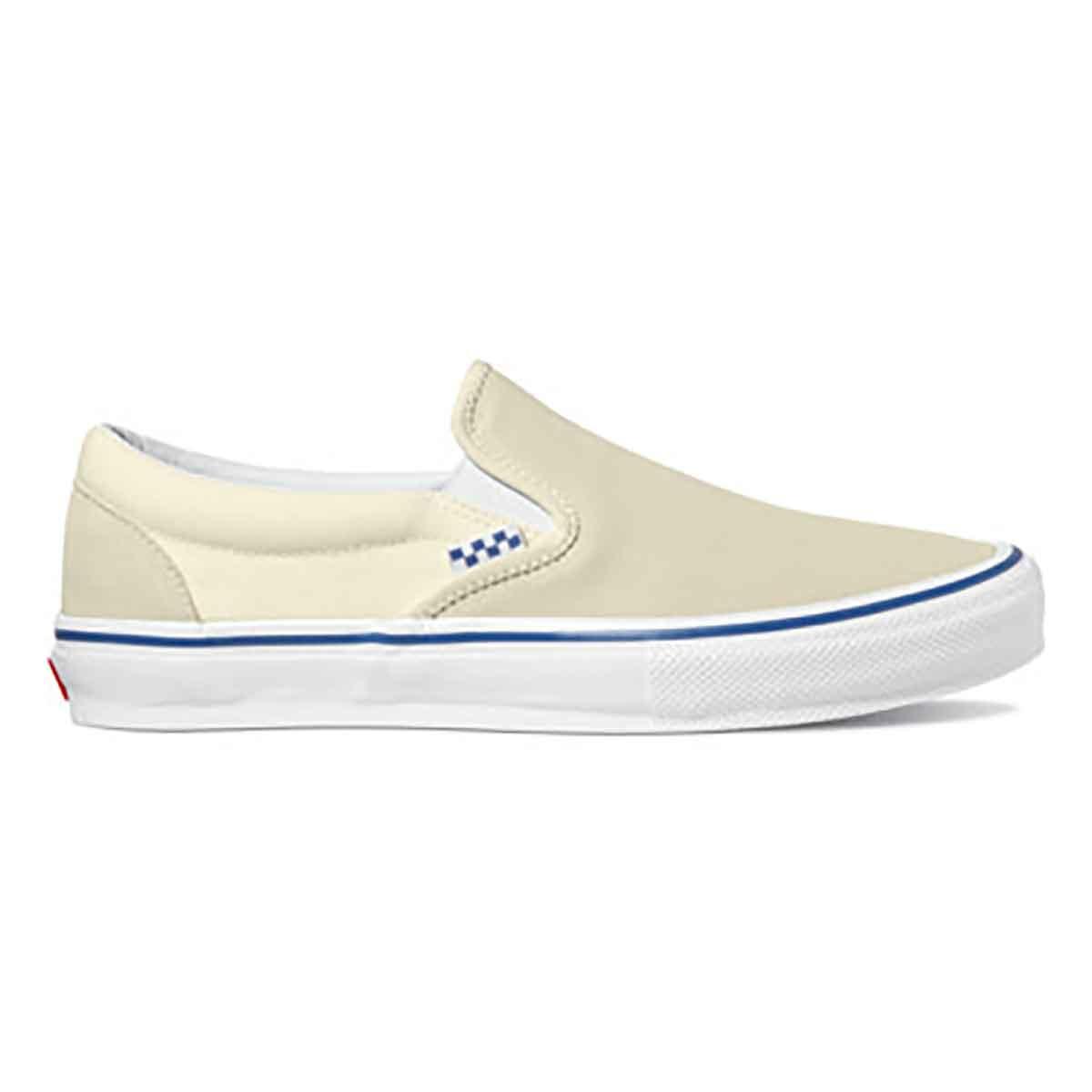Vans Vans - Skate Slip On Off White