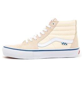 Vans Vans - Skate Sk8 Hi Off White