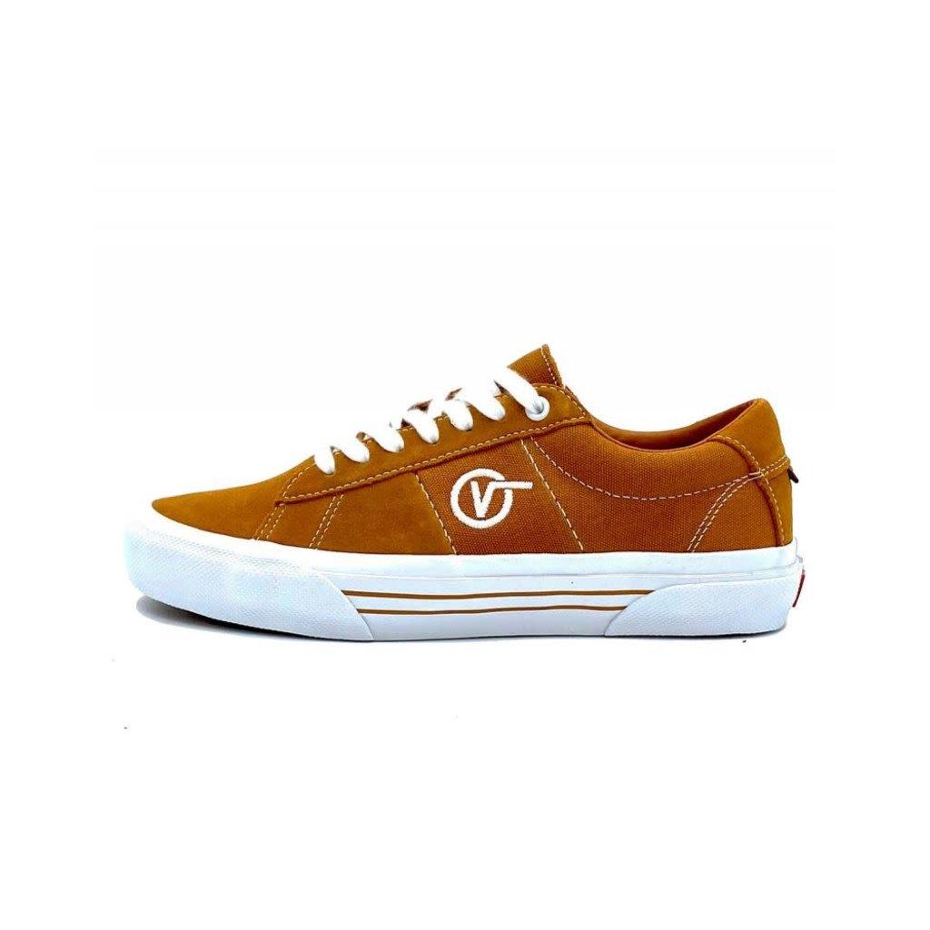 Vans Vans - Skate Sid Pumpkin White