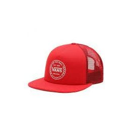 Vans Vans - Bainbridge Trucker High Risk Red