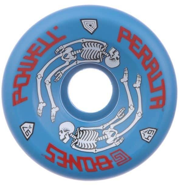 Powell Peralta Powell - G Bones 97A Blue
