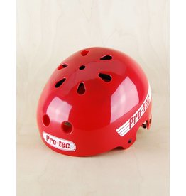Protec Protec - Bucky Classic Red