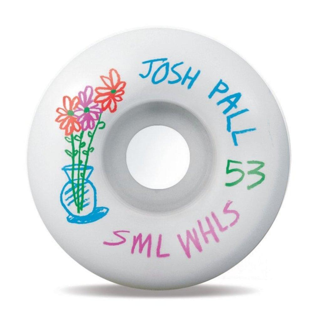 SML SML - 53mm Pencil PusherChris Jones OG Wide 99a