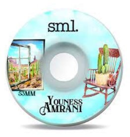 SML SML - 53mm Still Life Youness Amrani OG Wide 99a