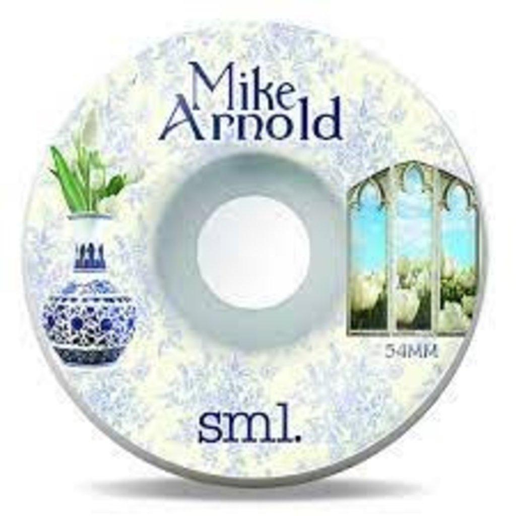 SML SML - 54mm Still Life Mike Arnold OG Wide 99a