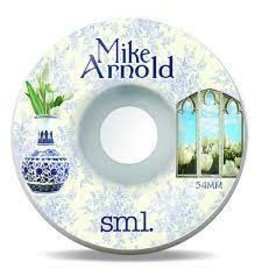 SML SML - 54mm Still Life Mike Arnold OG Wide 99a