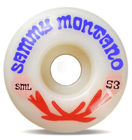 SML SML - 53mm The Love Series Sammy Montano OG Wide 99a