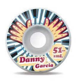 SML SML - 51mm Classic Series  Danny Garcia OG Wide 99 a