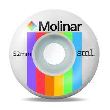 SML SML - 52mm Classic Series  Raymond Molinar OG Wide 99 a