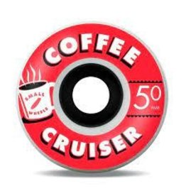 SML SML - 50 mm Coffee Cruiser Charcoal 78a