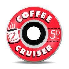 SML SML - 50 mm Coffee Cruiser Charcoal 78a