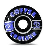 SML SML - 52 mm Coffee Cruiser Bruisers 78a