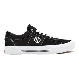 Vans Vans - Skate Sid Black White