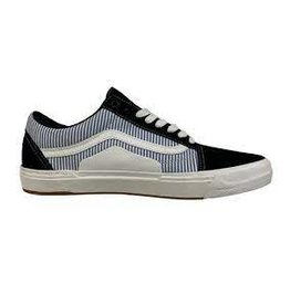 Vans Vans - BMX Old Skool Vans x Federal Black Blue