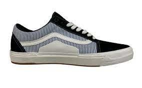 Vans Vans - BMX Old Skool Vans x Federal Black Blue