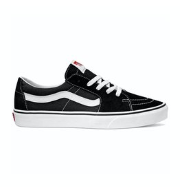 Vans Vans - Sk8 Low Black White