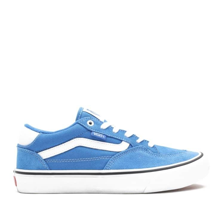 Vans Vans - Rowan Pro Director Blue