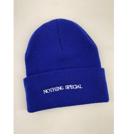 Nothing Special Nothing Special - Horizonal Cuff Beanie