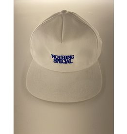 Nothing Special Nothing Special - Unstructured Cap White