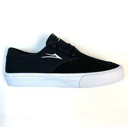 Lakai Lakai - Riley 3 Black Suede