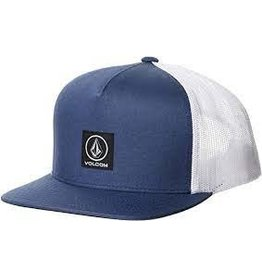 Volcom Volcom - Box Stone Cheese Navy