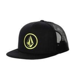 Volcom Volcom - Full Frontal Cheese Highlighter Green