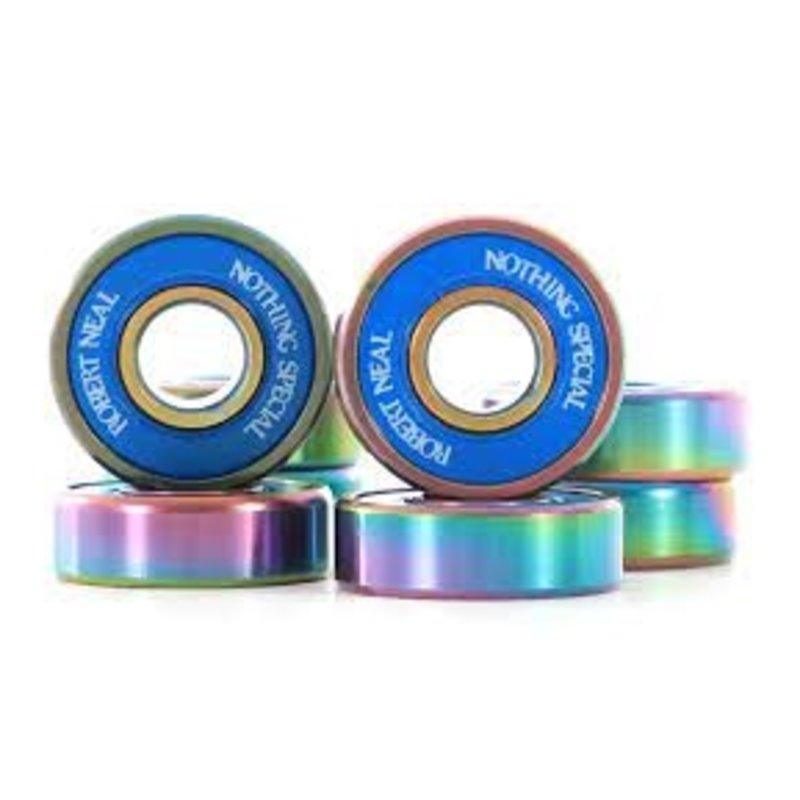 Nothing Special Nothing Special - Robert Neal Bearings Blue