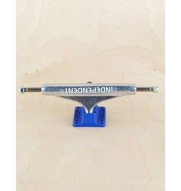 Independent Independent - Stage 11 Standard Bar Cross Silver Blue