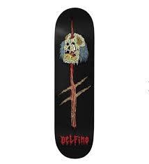 Deathwish Deathwish - 8.25 PD Impaler