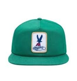 Fucking Awesome FA - Hawk Snap Back Green