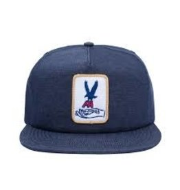 Fucking Awesome FA - Hawk Snap Back Navy