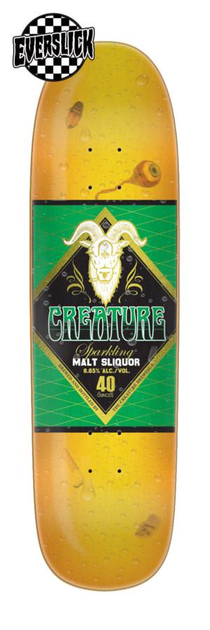 Creature Creature - 8.65 Malt Sliquor MD Everslick
