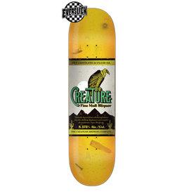 Creature Creature - 8.375 Malt Sliquor SM Everslick