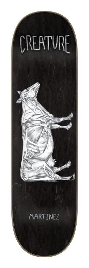 Creature Creature - 8.6 Martinez La Vaca Argentina