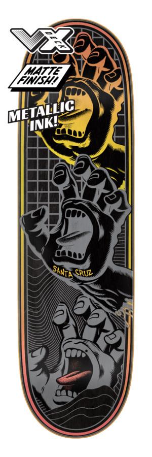 Santa Cruz Santa Cruz - 8.8 Transcend Hands VX